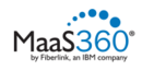 MaaS360 Mobile Device Management Software Tool