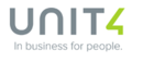 Unit4 HR Solution Software Tool