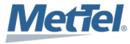 MetTel TEM Software Tool
