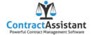Contract Assistant Software Tool