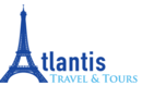 Atlantis Travel Services Software Tool
