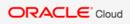 Oracle Human Capital Management Cloud