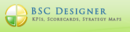 BSC Designer Software Tool