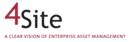 4Site EAM Software Tool