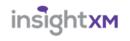 insightXM Software Tool