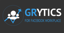 Grytics for Facebook Workplace