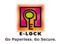 E-Lock Pro Signer