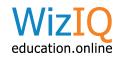 WizIQ eLearning