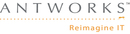 AntWorks Revenue Cycle Management logo