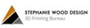 Stephanie Wood Design 3D Scanning Services