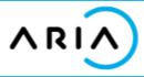 Aria Crescendo Software Tool