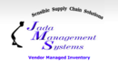 JMS Vendor Managed Inventory