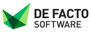 De Facto ERP Software Tool