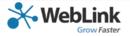 WebLink Connect™ Software Software Tool