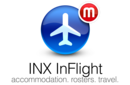 INX InFlight Mobile Software Tool