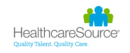 The HealthcareSource Quality Talent Suite