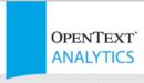 OpenText Actuate Analytics