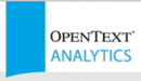OpenText Analytics Software Tool