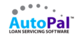 AutoPal Loan Servicing Software