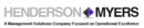 Henderson Myers BPM Services