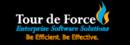 Tour de Force CRM Software Tool