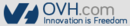 OVH Big Data dedicated servers