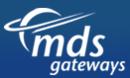 MDS Gateways